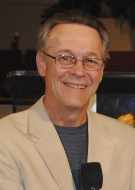 Pat Hayes