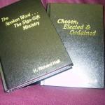 BroHallBooks