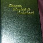 Chosenelectedordained